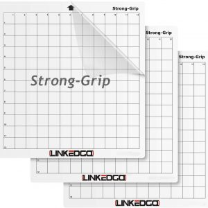 Stronggrip cutting mat