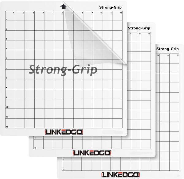 Stronggrip cutting mat