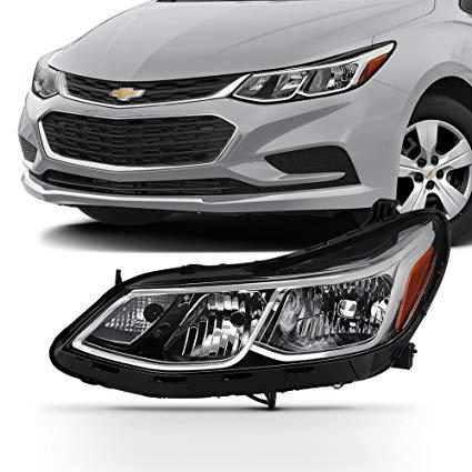 Chevy Led Headlights