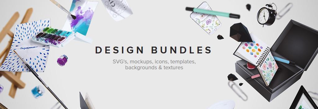Bundles free SVG