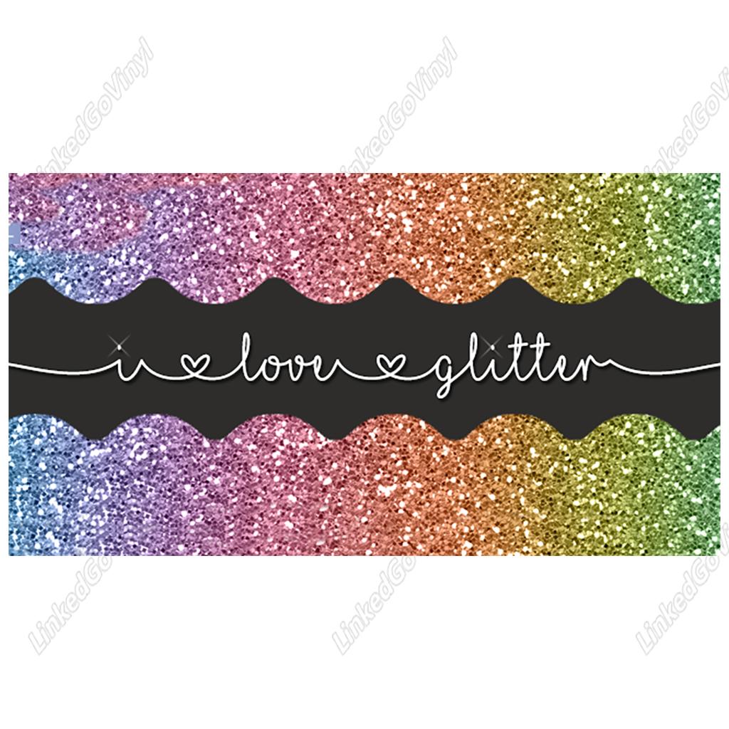 Download Design Free MF I Love Glitter Font SVG Files | LinkedGo Vinyl